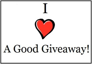 Bloggers Link Up Your Giveaways & Fans Enter to Win!