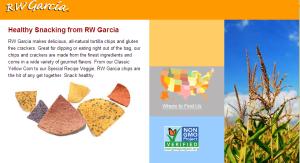 RW Garcia Premium Tortilla Chips Review