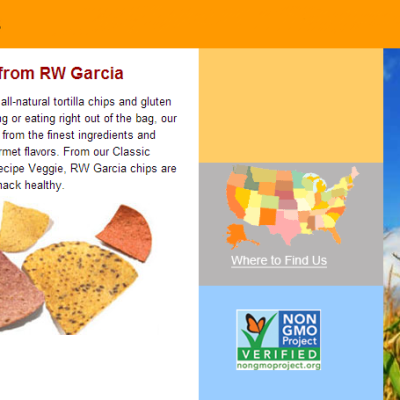 RW Garcia Premium Tortilla Chips Review