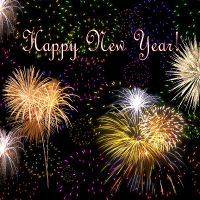 Happy New Year's Eve Everyone !!!   Best Wishes for an Amazing 2013!