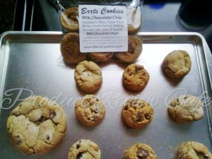 Bartscookies.com- Home of the World's Famous Chocolate Chip Cookies