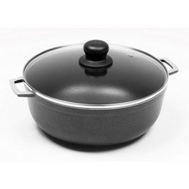 The Non Stick Caldero By IMUSA - Product Review  Product Review Cafe 1