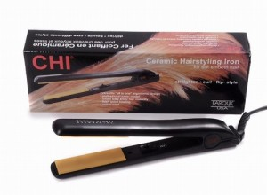 Save over 70% on CHI Flat Irons!  Reg. $190 on sale $50!