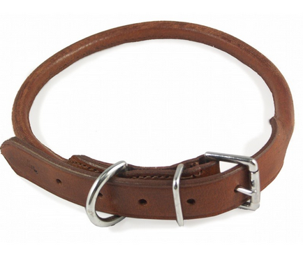 Ruff Grip Leather Collars and Heavy Duty Leashes Product Review