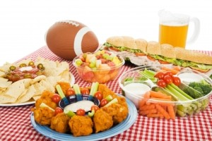 Nutrisystem Weight Loss Journey Week 5 Football Functions And Food