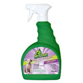 MrGreen Pet Deodorizer A Must Have For Dog Owners