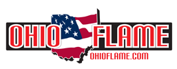 Ohio Flame Giveaway Win a 24 inch Patriot Fire Pit $249 ARV  Product Review Cafe 2