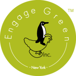 Engage Green Recycled Plastics iPad Bag Product Review