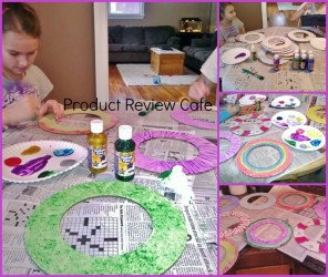 Enrich Your Child's Creative Mind With Rich Art Color- Product Review