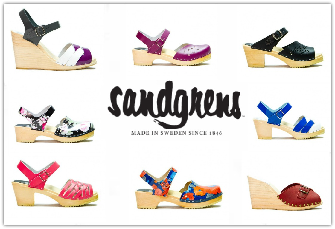 Handmade Swedish Clogs By Sandgrens Product Review  Product Review Cafe 2