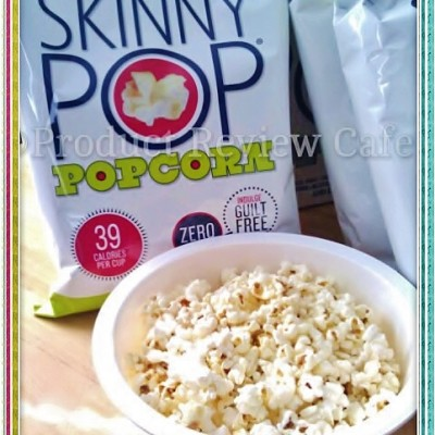 Here Is The Skinny On Skinny Pop Popcorn Review