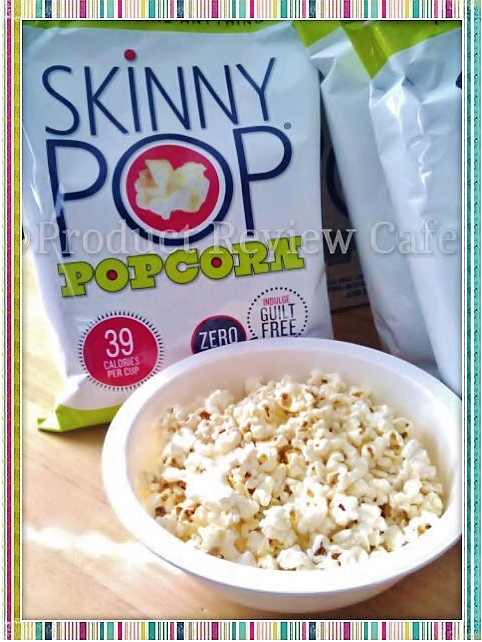 Here Is The Skinny On Skinny Pop Popcorn Review  Product Review Cafe 1