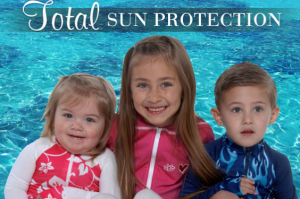 Sun Protection Zone Giveaway Winner's Choice