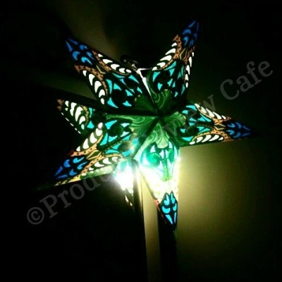 Whirled Planet Star Lantern Product Review