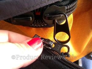 teton sports zipper