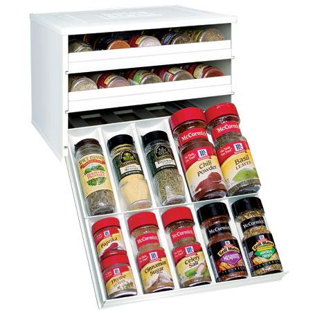 Get Organized With Our YouCopia Chef's Edition SpiceStack Giveaway  Product Review Cafe 1