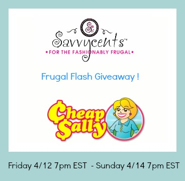 Savvycents Wallet And 5 Coupon Inserts Frugal Flash Giveaway