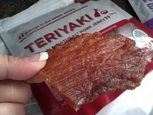Golden Island Natural Beef And Pork Jerky Product Review & Giveaway  Product Review Cafe 1