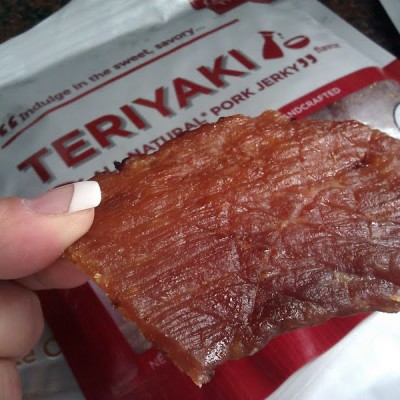 Golden Island Natural Beef And Pork Jerky Product Review & Giveaway