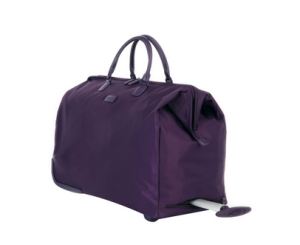 Travel In Style With Lipault Paris- 24 inch Wheeled Bag Product Review