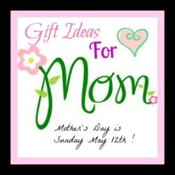 Mother's Day Is Sunday May 12th Here Are Some Gift Ideas   Product Review Cafe 1