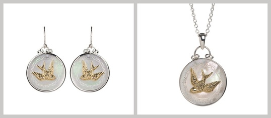 Gorgeous Jewelry by Baroni Designs Review and Giveaway  Product Review Cafe