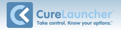 CureLauncher – Providing A Sense of Empowerment & Control