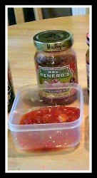 Mrs. Renfro's Gourmet Salsas , Relishes & More -Product Review Plus Giveaway