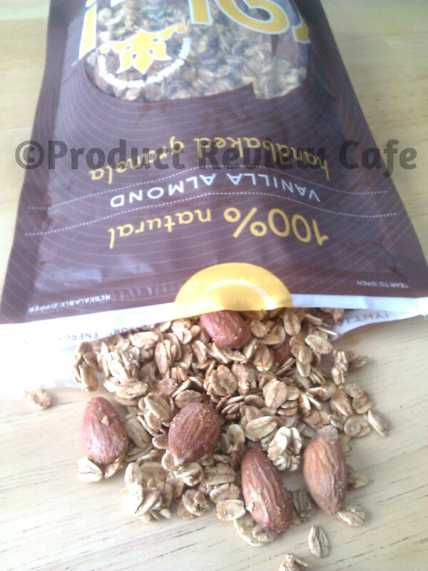 All Natural Super Food - Ola Granola Product Review