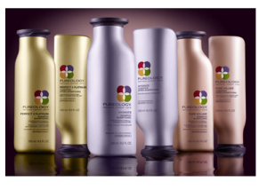 FREE Hair Care Gift from Pureology   Product Review Cafe