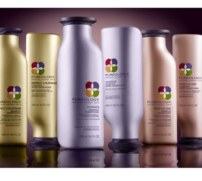 FREE Hair Care Gift from Pureology
