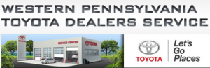 Pittsburgh Area Brakes Specialist At Western Pennsylvania Toyota