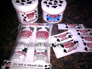 Get Soft Smooth Skin With Udderly Smooth – Product Review