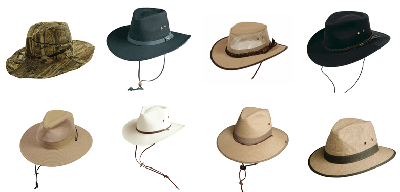 Killer Safari Hats for Stylish Men Who Love To Be Outdoors