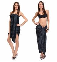 Versatile Summer Sarongs By FairWinds Sarongs