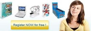 How To Get FREE Products Monthly, Super Easy And Fun