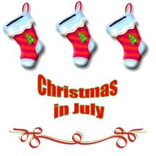 Christmas In July $100 Amazon Gift Card Giveaway