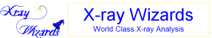 X-ray Diffraction Units From X-RayWizards.com