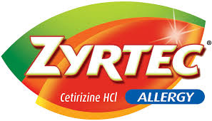 Find Relief With Zyrtec & Their Allergy Face Beauty Tips
