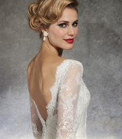 Find Bridal Shops At DimitraDesigns.com
