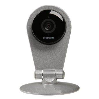 Dropcam WiFi Video Monitoring Product Review & Giveaway