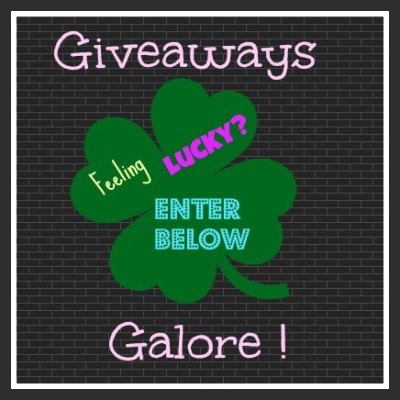 WIN SOMETHING Giveaway Round Up! Over 30 To Enter