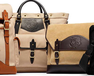 Masculine Designed Leather Products