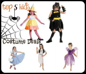 Super Cute Kids Costumes Highly Discounted 5 To Choose From