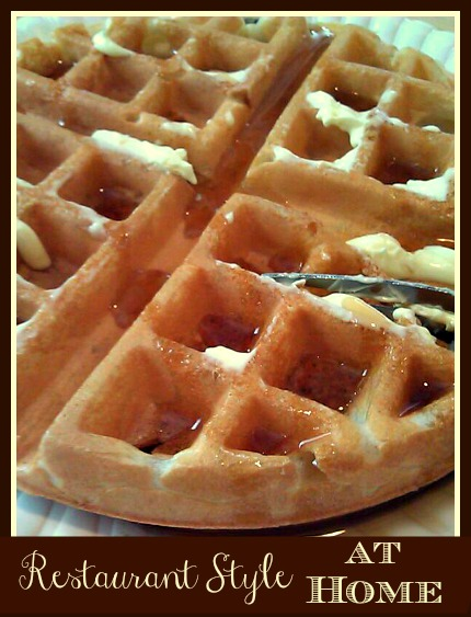 Waring Pro Brushed Stainless Steel Belgian Waffle Maker Review  Product Review Cafe 3