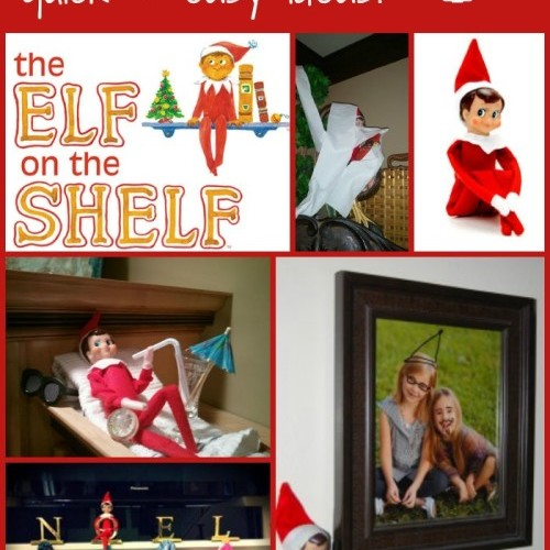 Over 800 Quick and Easy Elf on The Shelf Ideas    Product Review Cafe 1