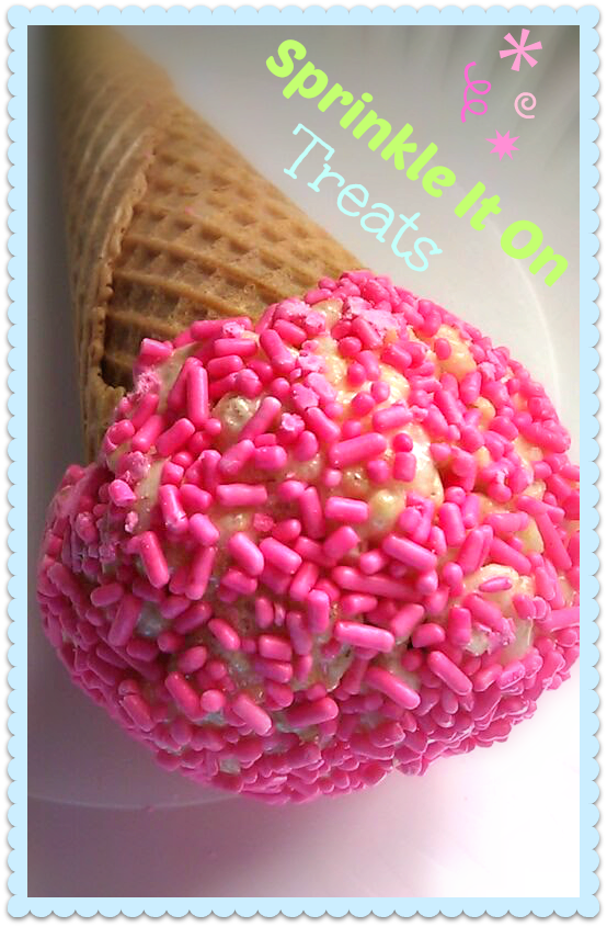 Fun & Innovative Treats from Sprinkle It On  Product Review Cafe 1