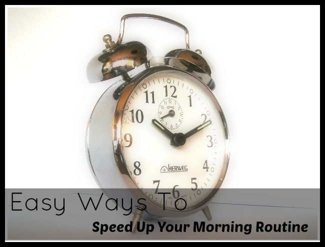 How To Save Time Getting Ready In The Morning   Product Review Cafe 4