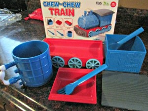 Chew Chew Train & Fireplace Scented Candle From Vat19  Product Review Cafe 1