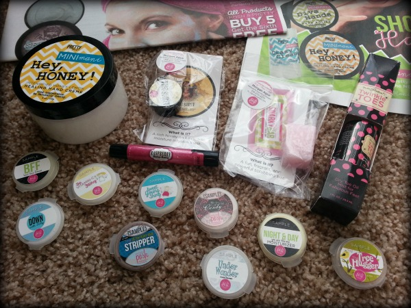 Perfectly Posh Beauty Products Review & Giveaway  Product Review Cafe